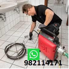 🥇Desatoro, Limpieza, Mantenimiento de ✔ Desague con Máquina ✔ en Miraflores, San Isidro, Surco, La Molina, San Borja